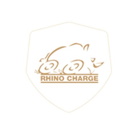 Charging Hippos