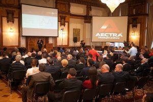 eco culture Romania aectra