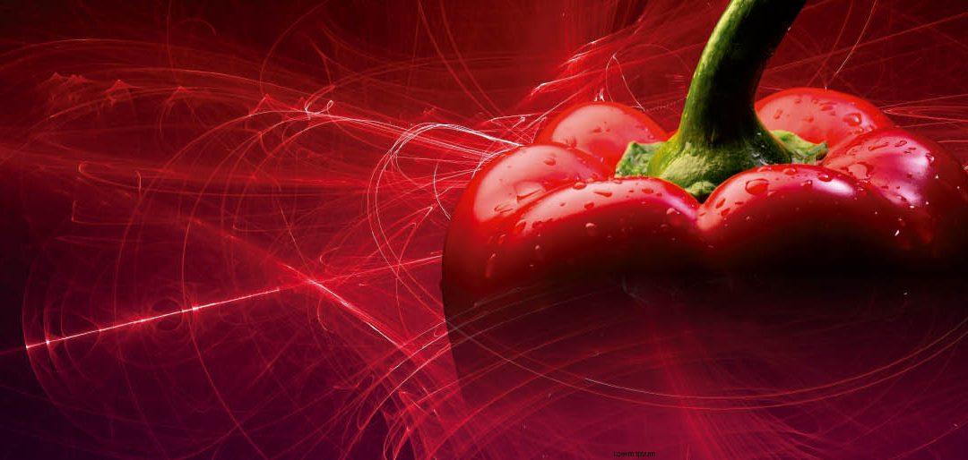 EcoCulture adelanta en hasta cinco días la coloración de los frutos en ensayos en pimiento y tomate