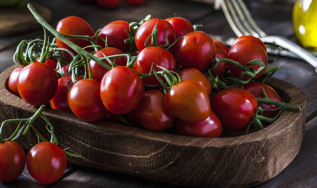 Ecoculture Biosciences recomienda el consumo de tomate y pimiento para potenciar el sistema inmune