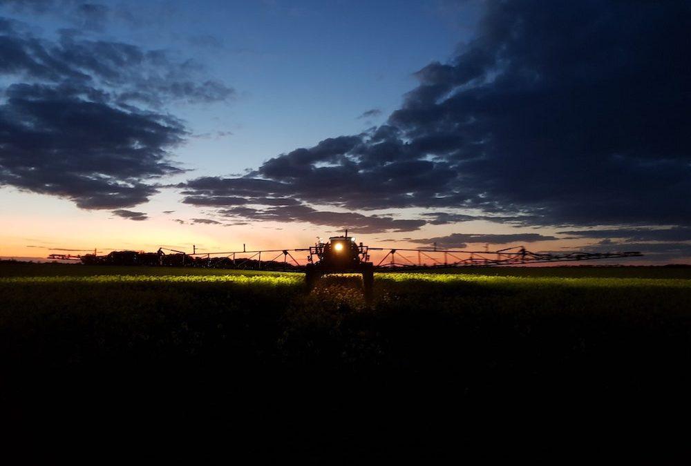 Ecoculture Biosciences llega a Bielorrusia y continúa su expansión por el este de Europa