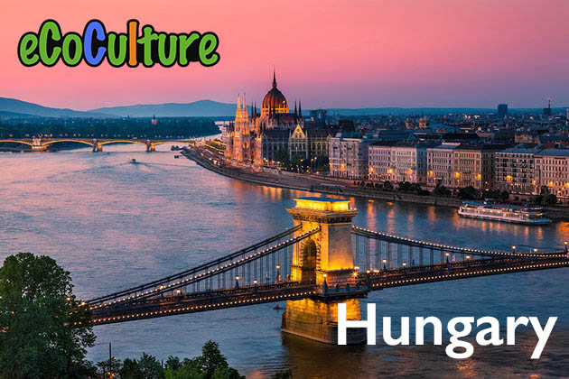 eCoCulture announces new distributor for Hungary.