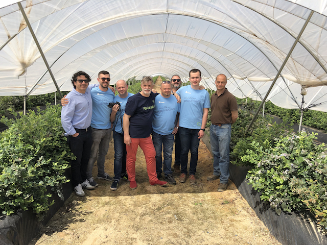 EcoCulture exports its crop technology to Poland