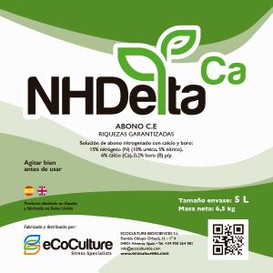 SDS NHDeltaCa