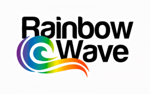 ecoculture rainbow wave