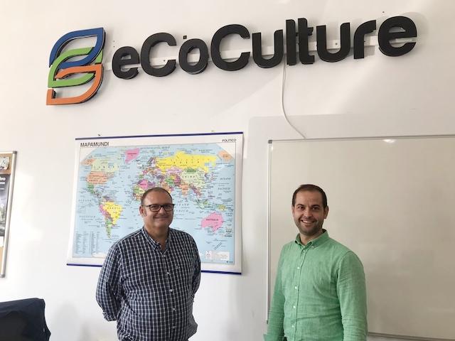 Ecoculture refuerza su presencia en Andalucía con un nuevo delegado comercial en Sevilla, Córdoba y Jaén