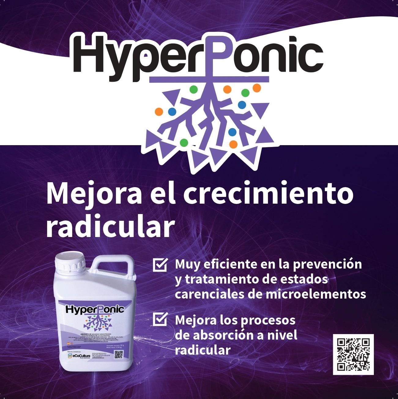 Hyperponic